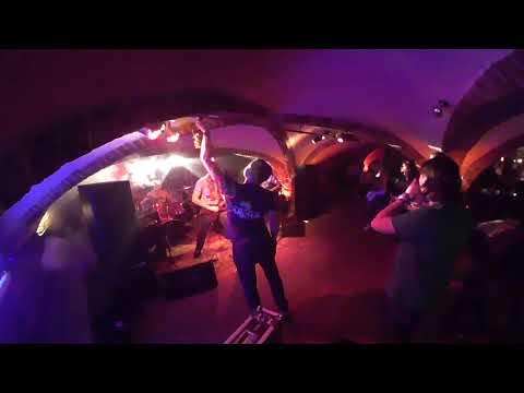 Catharsis - live at De Koornbeurs in Delft, 2017 [360 video]