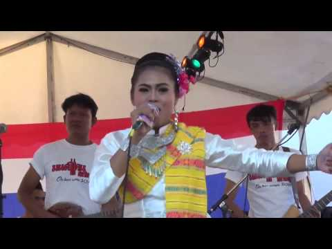 Thai Food Festival, Bülach Swiss, Part 3