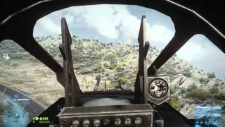 Volare oooh ohhh || Come pilotare Jet ed Aerei in Battlefield 3 || Commentary ITA By DiG