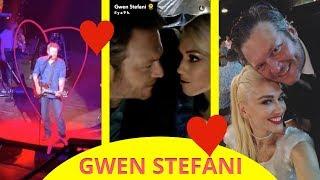 gwen-stefani-blake-shelton-compilation