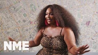 Lizzo | Show & Tell