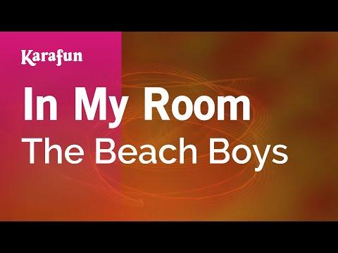 Karaoke In My Room - The Beach Boys *