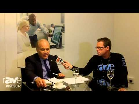 ISE 2016: Gary Kayye Interviews Crestron President and CEO, Randy Klein, About Pulling Out of CEDIA