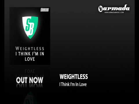 Weightless - I Think I'm In Love (Original Mix) (SBM051)