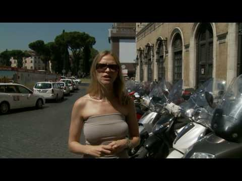 Rome Walks - Understanding Rome's Public Transport https://w
