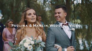 Paulina & Marcin   WEDDING VIDEO