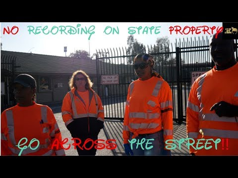 City Workers Acting Strange vol.1  HighDesert & #211 Audit-Long Beach ,CA