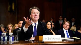 The Brett Kavanaugh Senate Hearing w/TrupsLP