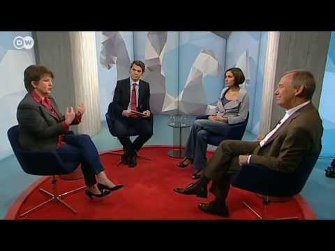 Talk: Social Democracy - New Life in an Old Idea? | Quadriga