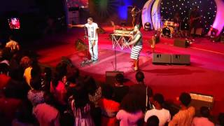 IBK at 8090CONNECT CONCERT