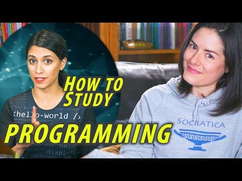 How To Study Programming - Study Tips - Computer Science & IT