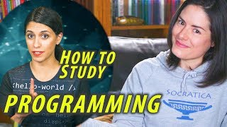 How To Study Programming - Study Tips - Computer Science/IT