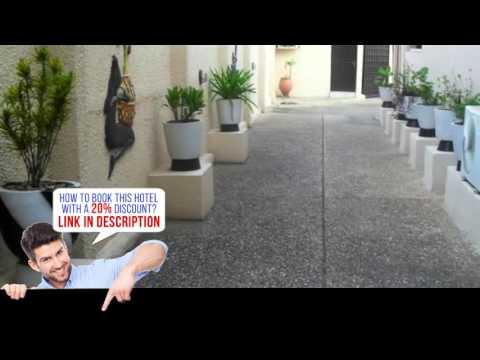 Global Summer Hotel, Accra, Ghana, HD Review