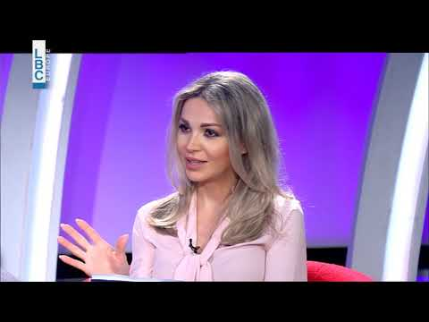 بتحلى الحياة – وسام الخشن – مسرحية مفتاح النجاح  - 17:54-2019 / 3 / 22