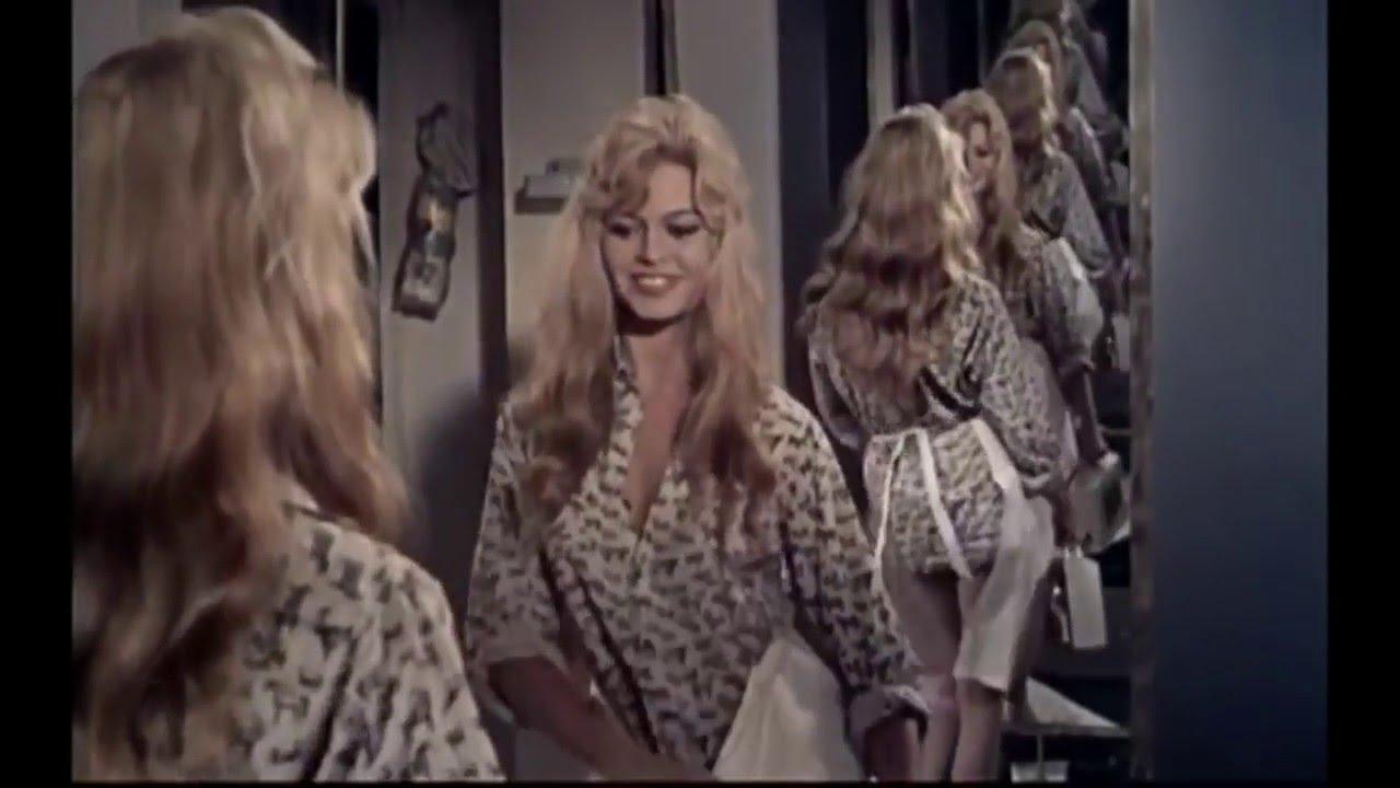 Brigitte Bardot Mambo Italiano