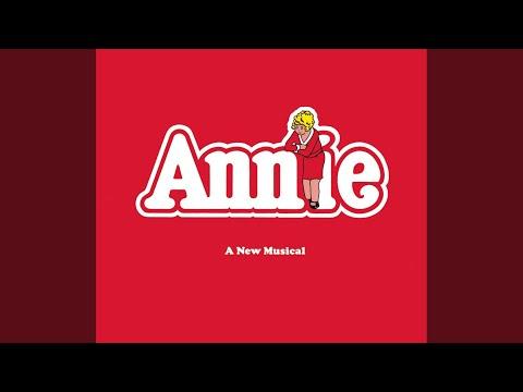 Annie: N.Y.C
