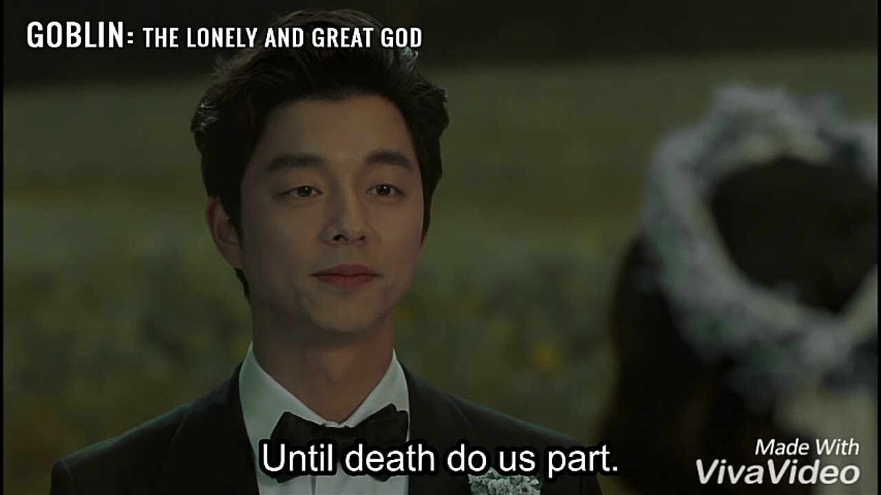 Download Goblin ep16 wedding scene eng sub Beautiful song