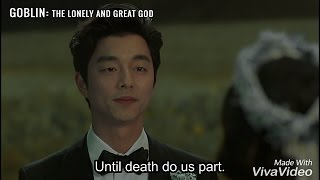Goblin ep16 wedding scene eng sub Beautiful song