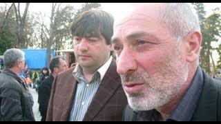 Виталий Калоев пошел на выборы от Единой России