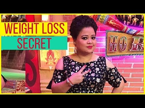 Bharti Singh's WEIGHT LOSS Secret REVEALED | MARRIAGE Plans