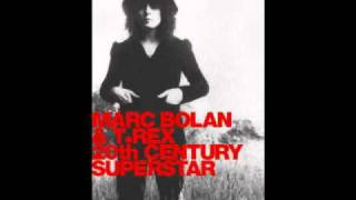 Watch Marc Bolan Do You Remember video