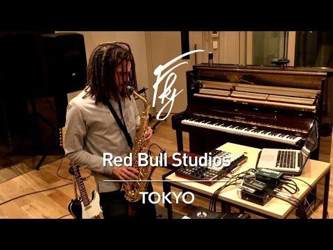FKJ - Tokyo (Red Bull Studios Impro)