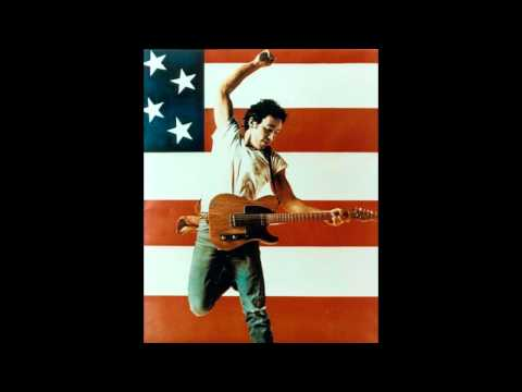 Bruce Springsteen - Rockaway the days