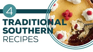 Southern Traditions - Full Episode Friday
