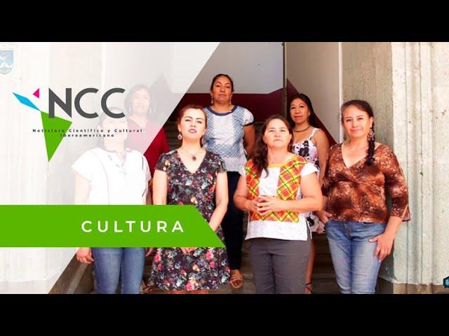 Arte, feminismo y sororidad, forman parte de este colectivo en México