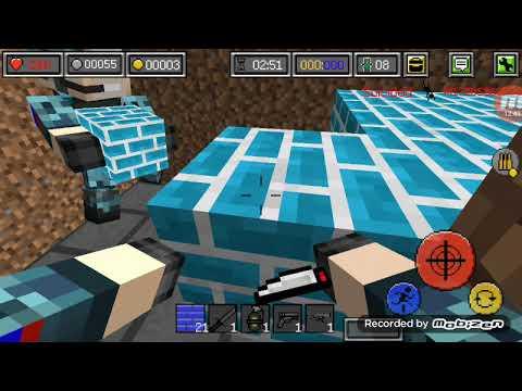 1 серия  Pixel битвы