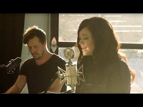Let Your Glory Fall // Kari Jobe // New Song Cafe