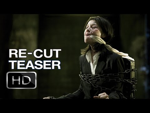 Hostel Part II | Re-Cut Trailer HD