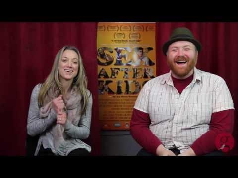 Zoie Palmer and Jeremy Lalonde on 'Sex After Kids'