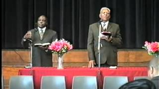 The Apostolic Faith Mission of Africa - 2006 Easter Meeting ( Friday Morning Service )