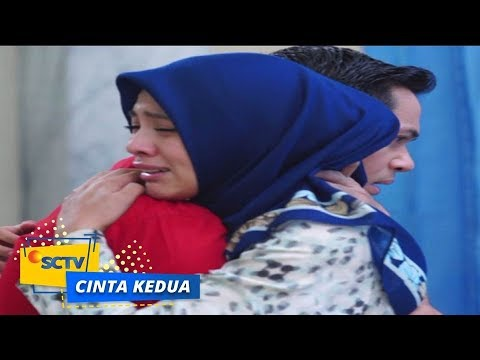 Highlight Cinta Kedua  Episode 50