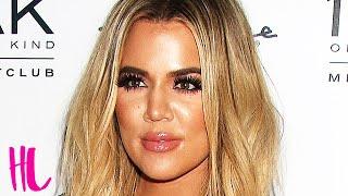 Khloe Kardashian Kisses Odell Beckham Jr. - VIDEO