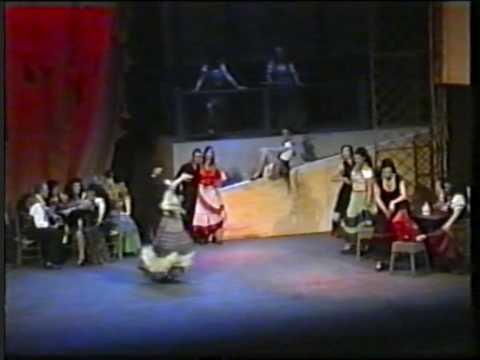 Carmen  Bizet