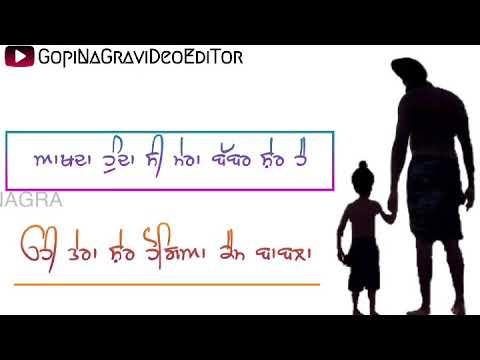 Maujan 2 | Baljit Malwa | Punjabi Whatsapp Status Video