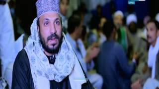 اخر النهار  يحتفل بمولد السيدة زينب بصحبة ريحانة المداحين الشيخ/ أمين الدشناوي