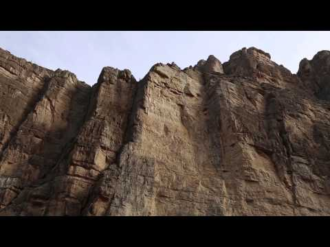 Big Bend, Texas: Travelling in the land of wide and pristine wilderness
