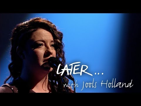 Ashley McBryde Performs Girl Goin' Nowhere On Later... With Jools Holland