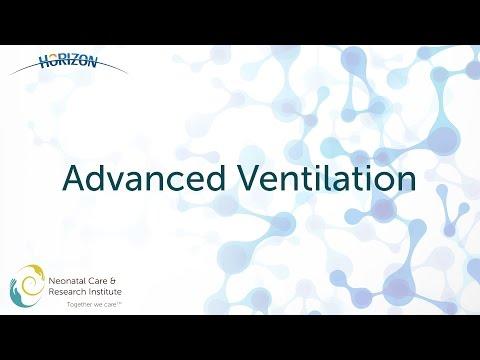 Advanced Ventilation