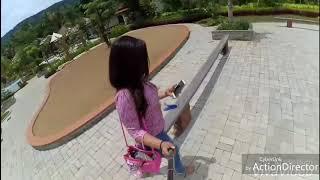 Dayang Resort Singkawang  17agustus 2017