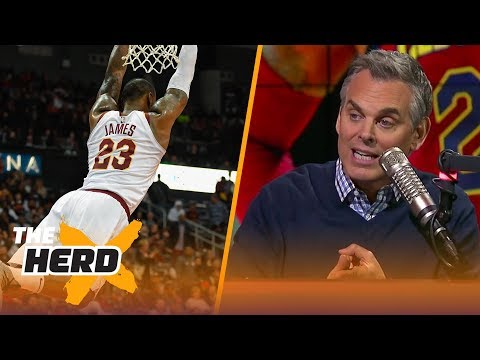 Best of The Herd with Colin Cowherd on FS1 | November 27th-December 1st 2017 | THE HERD