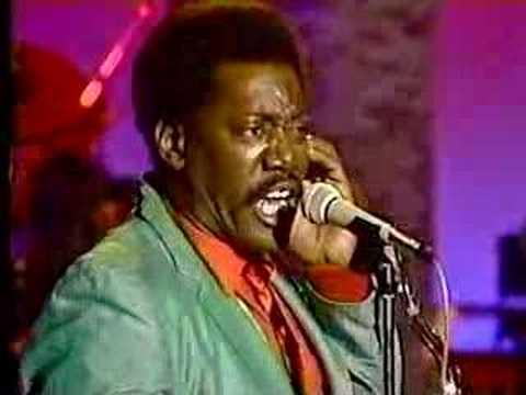 Clarence Clemons -- Rock & Roll DJ
