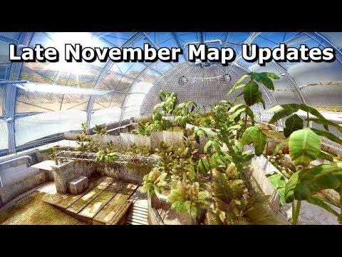 CS GO's Late November Map Updates Analysed