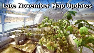 CS GO's Late November Map Updates Analysed