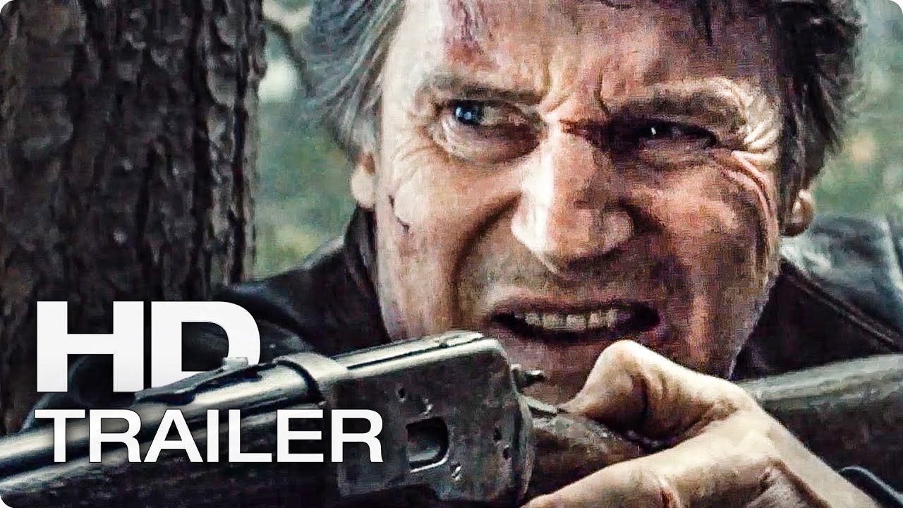 Download RUN ALL NIGHT Official Trailer (2015) Liam Neeson