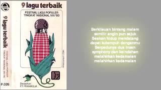 Bob Tutupoli Simphony Yang Indah FLPI 1980 Lirik.mp3