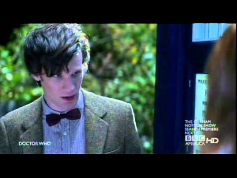 doctor who bowties are cool youtube